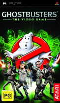 Ghostbusters: The Video Game (preowned)