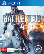 Battlefield 4 (preowned)