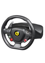 Thrustmaster Ferrari 458 Italia Xbox 360 Wheel