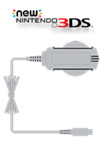 New Nintendo 3DS AC Adapter