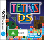 Tetris DS (preowned)