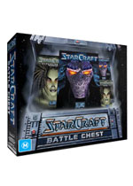 StarCraft Battle Chest