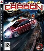 Need for Speed: Carbon (preowned)