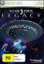 Star Trek: Legacy (preowned)
