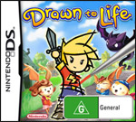 Drawn to Life (preowned)