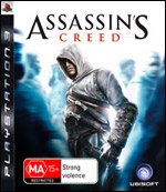 Assassin's Creed (preowned)