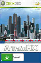 A-TrainHX (preowned)