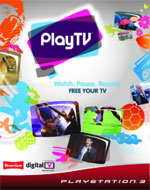 PlayTV (preowned)