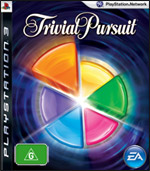 Trivial Pursuit (preowned)
