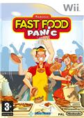 Fast Food Panic (preowned)