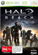Halo: Reach (preowned)