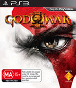God of War 3 (preowned)