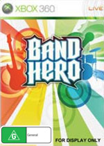 Band Hero Standalone (preowned)