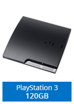 120GB PlayStation 3 (Refurbished by EB Games)