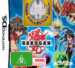 Bakugan Collector's Edition (preowned)