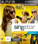 Singstar Chart Hits (preowned)