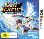 Kid Icarus Uprising 3D (preowned)