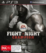 Fight Night Champion (preowned)