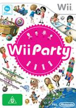Wii Party (preowned)