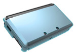 3DS Polycarbonate case protector