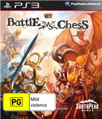 Battle vs Chess (preowned)