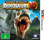Combat of Giants: Dinosaurs 3D (preowned)