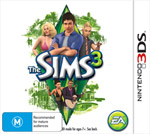 The Sims 3 3D (preowned)
