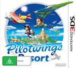 PilotWings Resort (preowned)