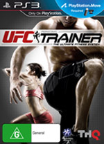 UFC Personal Trainer (preowned)