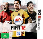 FIFA 12 (preowned)