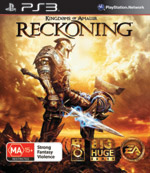 Kingdoms of Amalur: Reckoning (preowned)