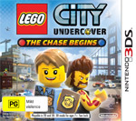 LEGO City Undercover: The Chase Begins (preowned)