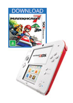 Nintendo 2DS (preowned)