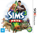The Sims 3: Pets (preowned)
