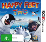 Happy Feet 2 (preowned)