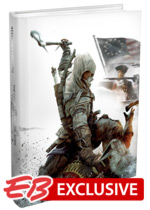 Assassin's Creed III - Complete Official Guide Collector's Edition