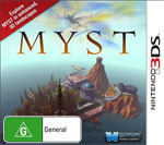 Myst 3D (preowned)