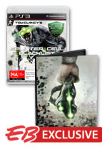 Splinter Cell: Blacklist - Black Edition