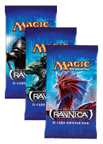 Magic: The Gathering - Return to Ravnica Booster Pack