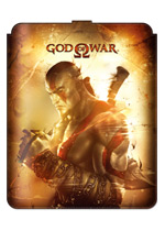 Tablet Satchel - PlayStation 3 - God of War