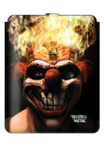 Tablet Satchel - PlayStation 3 - Twisted Metal