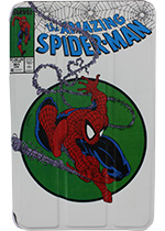 Marvel: Spiderman NEXUS 7 Folio Case