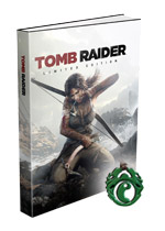 Tomb Raider Collector's Edition Official Strategy Guide