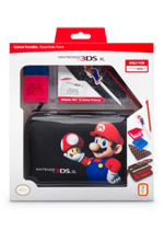 3DS XL Game Traveller Essentials Pack