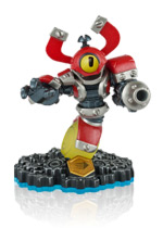 Skylanders SWAP Force: Swap Pack - Magna Charge