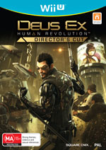 Deus Ex: Human Revolution - Director's Cut (preowned)