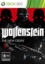 Wolfenstein: The New Order (preowned)