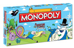 Adventure Time Monopoly - Loot