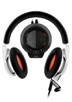 Plantronics RIG Gaming Headset - White