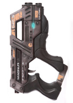 Mass Effect 3 Carnifex Full Scale Replica